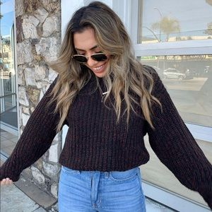 Gorgeous Knit Sweater